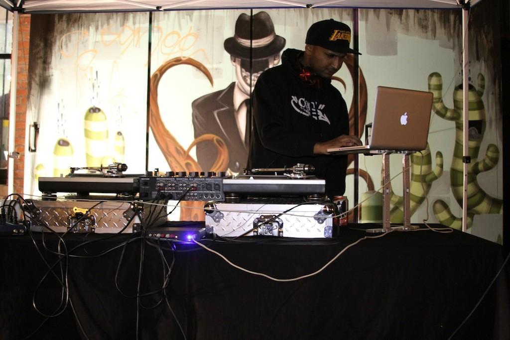 DJ,gcs,hiphop,santaana,djreal