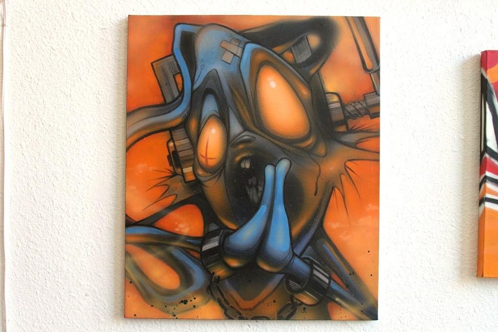 The_funky_gallery_gcs_artshow_7