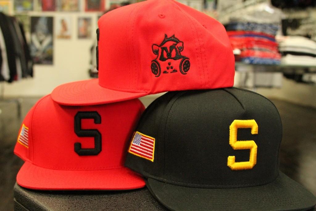 skunk,skunkwear,gcs,hats