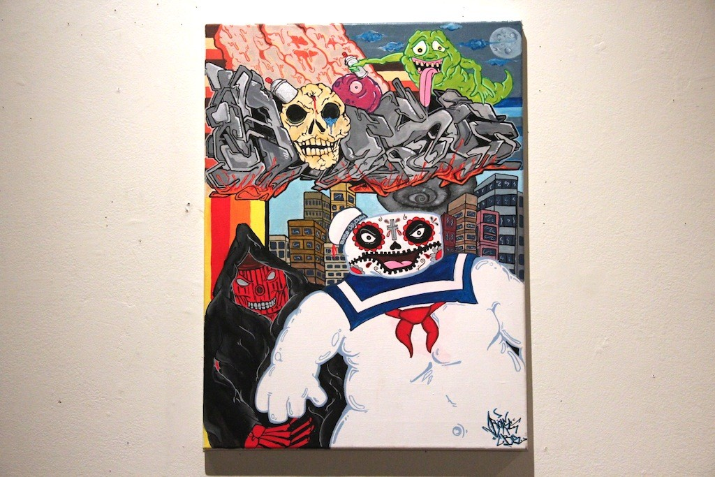 Bringing_out_the_dead_art_show_gcs_dtsa_11
