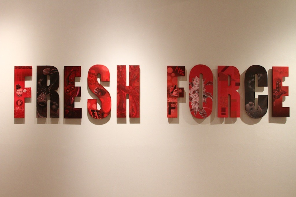 Fresh_force_gcs_art_show_dtsa