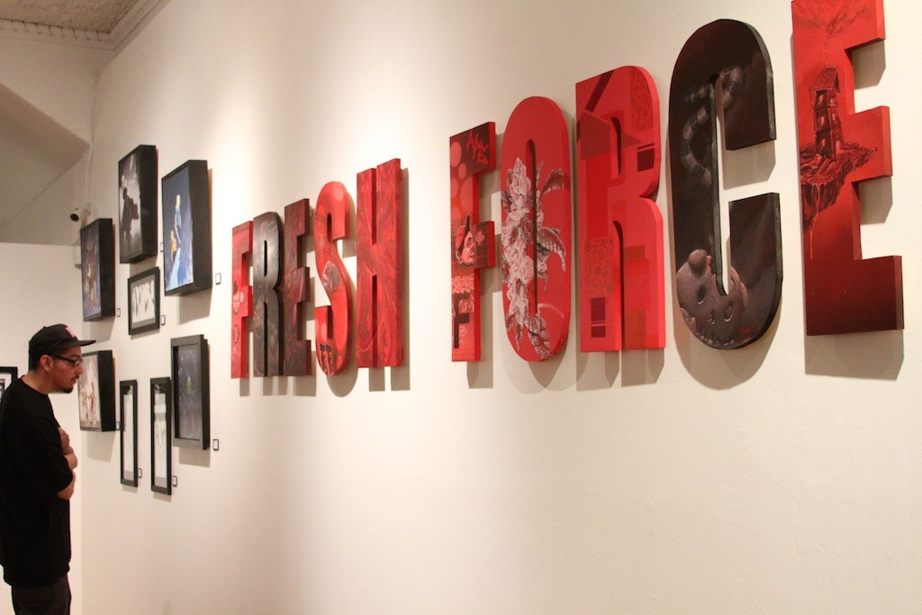 Fresh_force_gcs_art_show_dtsa_10