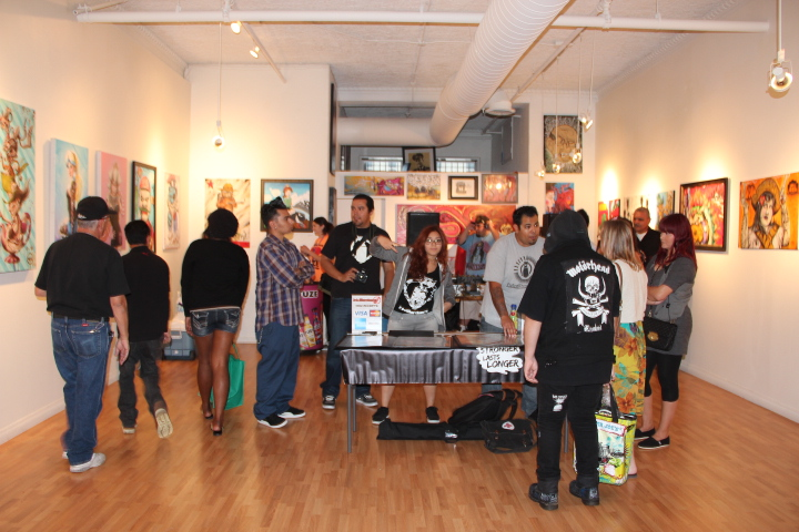 Ink_bombers_art_show_gcs_1
