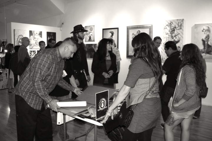 Ink_bombers_art_show_gcs_8