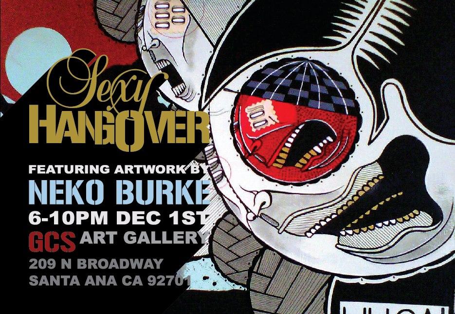 Neko_burke_gcs_artshow_dtsantaana_sexy_hangover