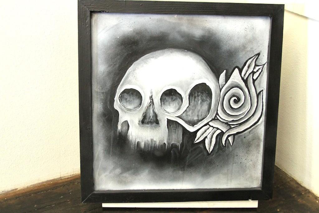 Tabo_skull_art