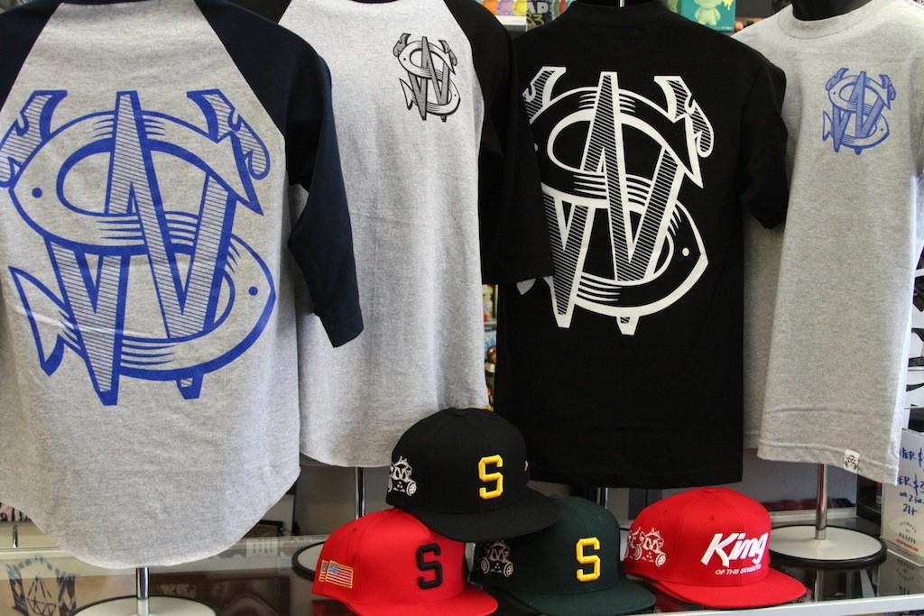 Skunk_wear