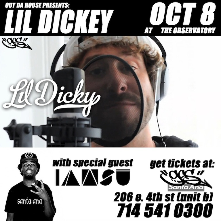 LILDICy