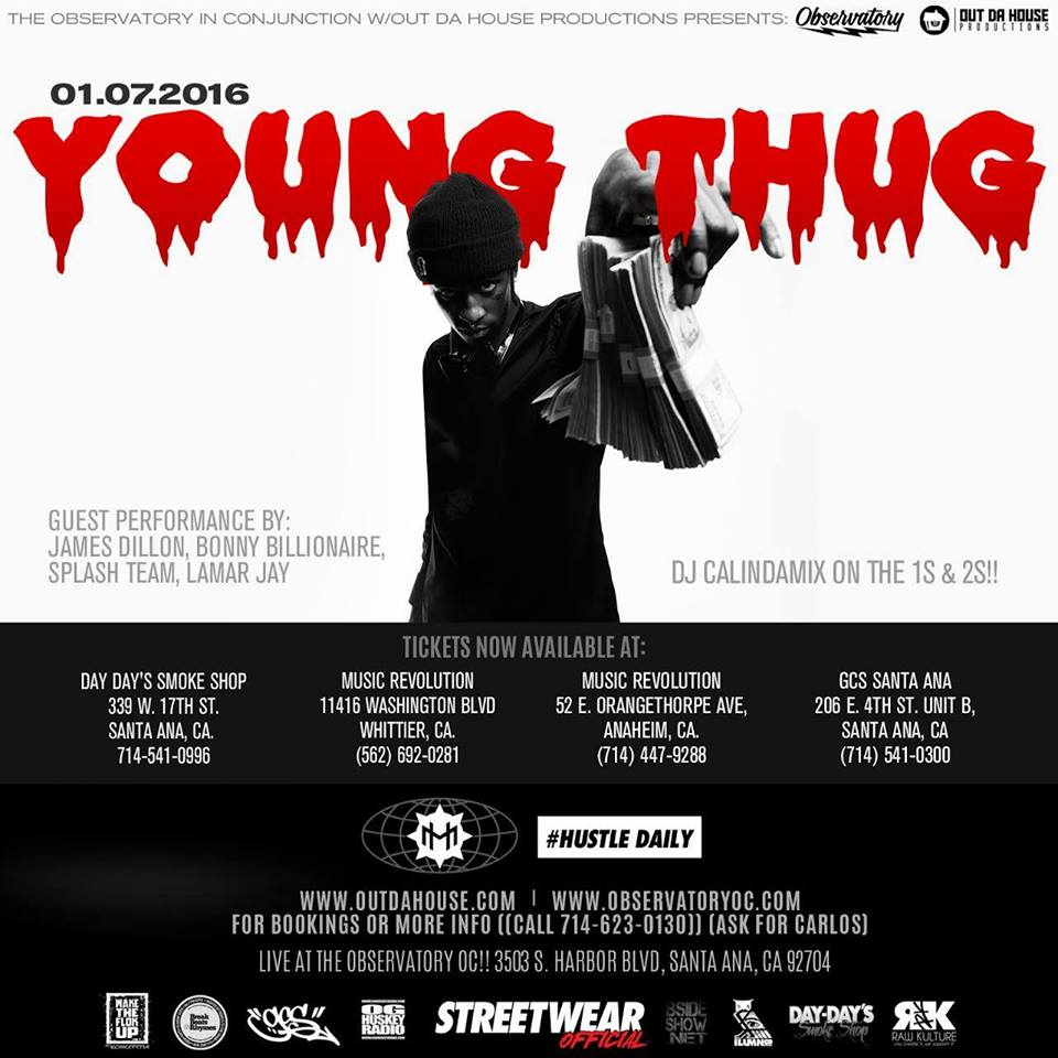youngthugoutdahouse