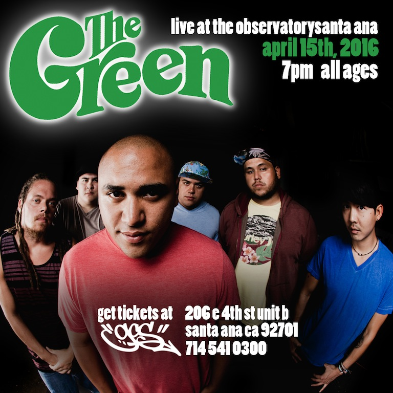The_Green_santa_ana