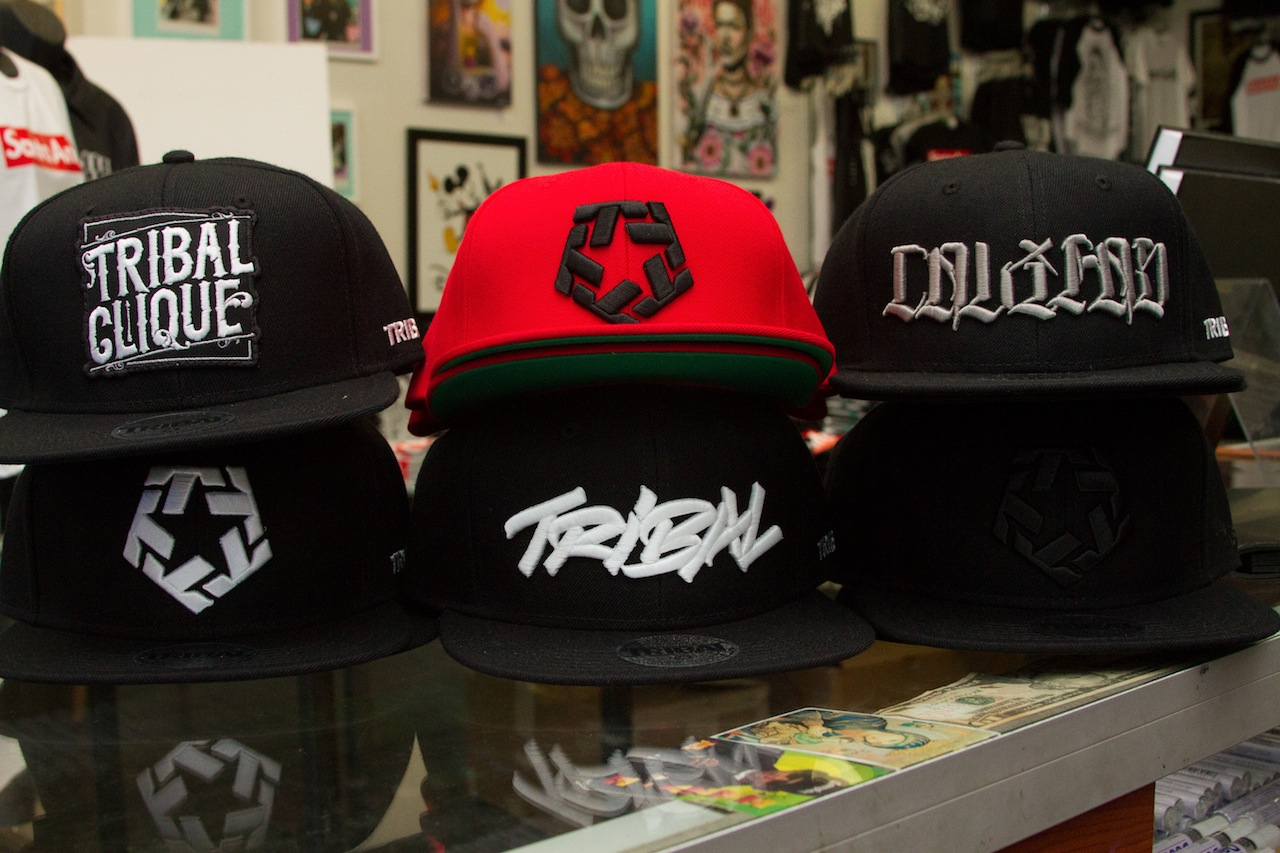 Come through and pick up one of the new Tribal Gear snapbacks that just hit  the shop. Enjoy. e752477b9df