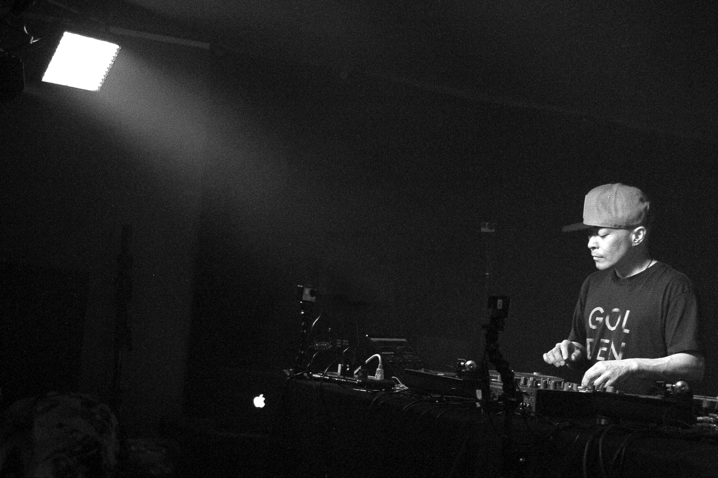 DJ Q Bert