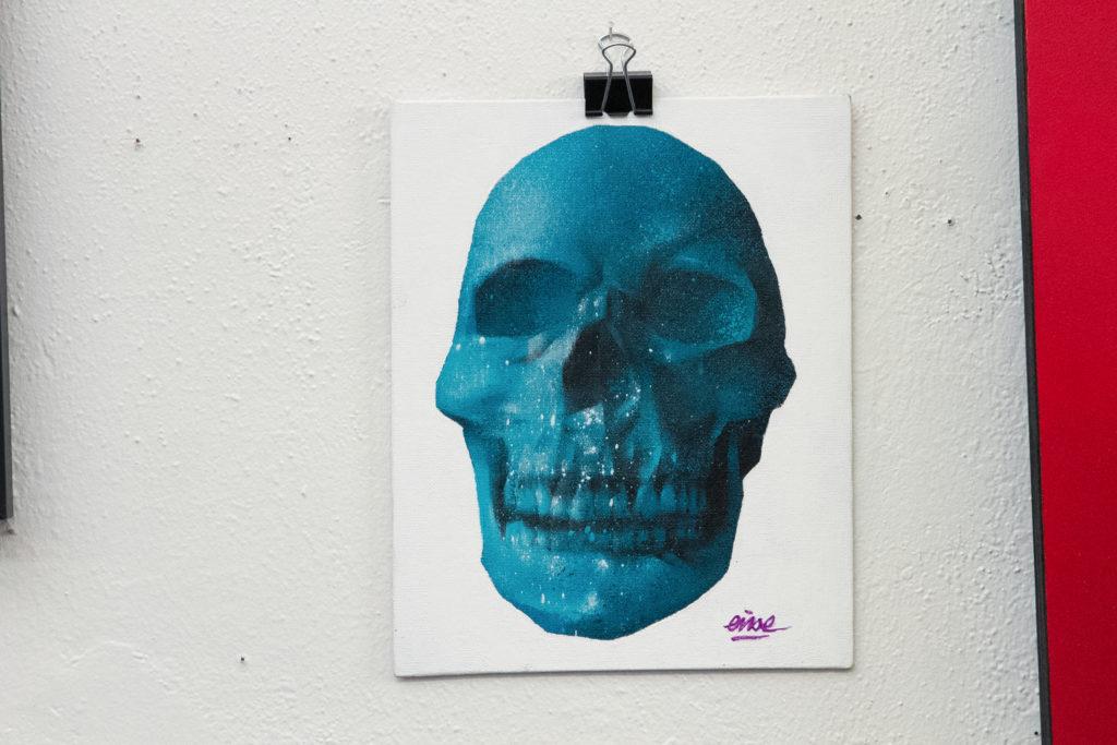 ENOE art Santa Ana