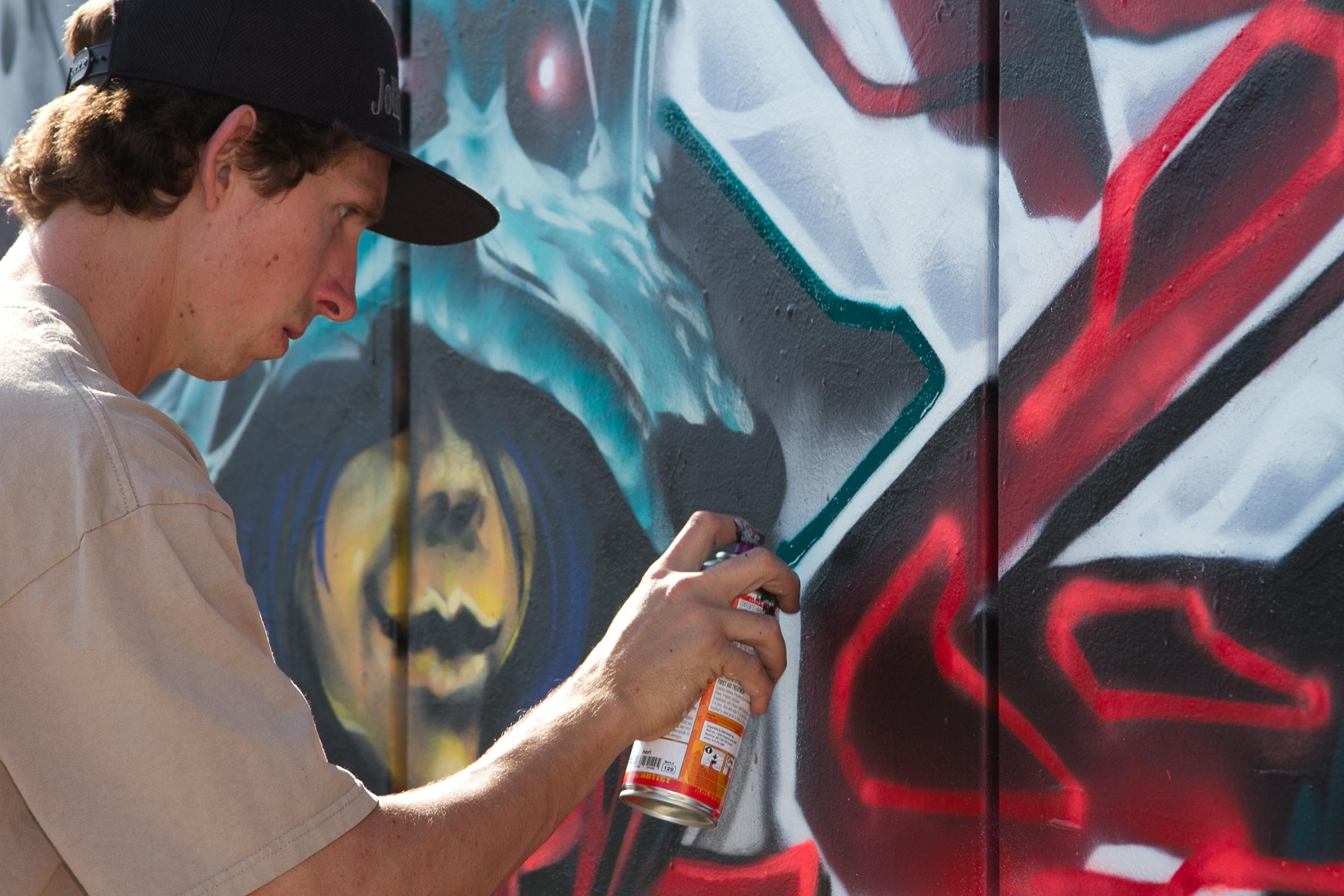 orange county street art