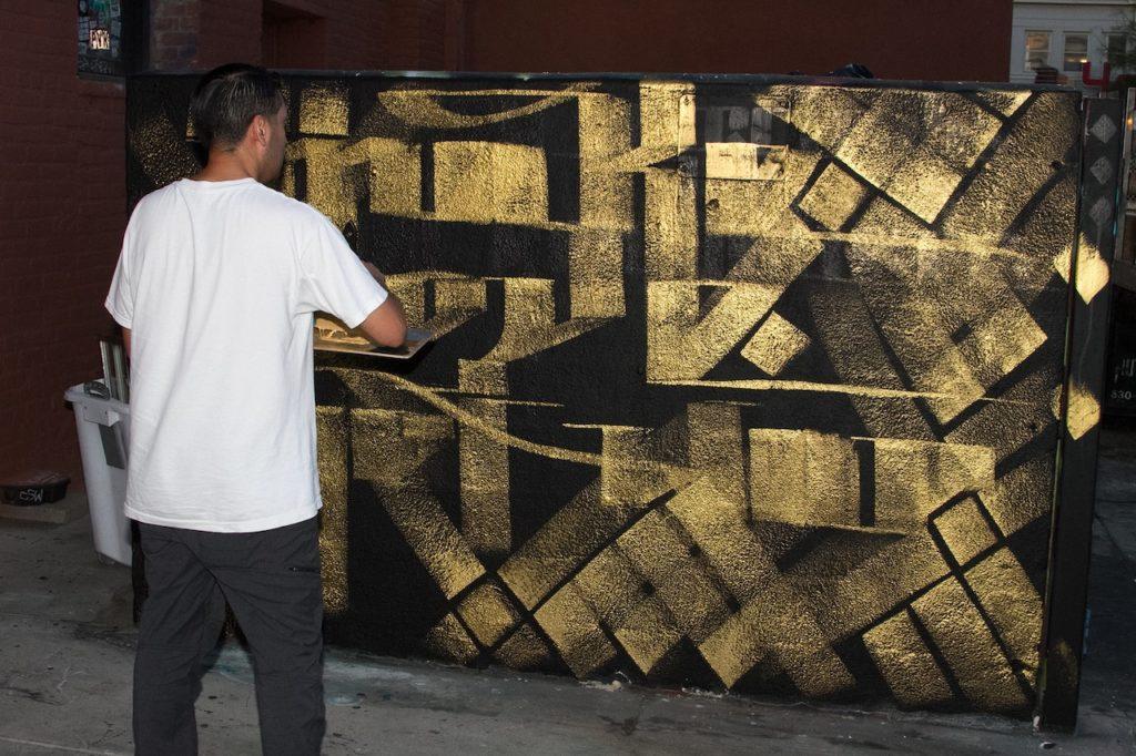 Santa Ana art