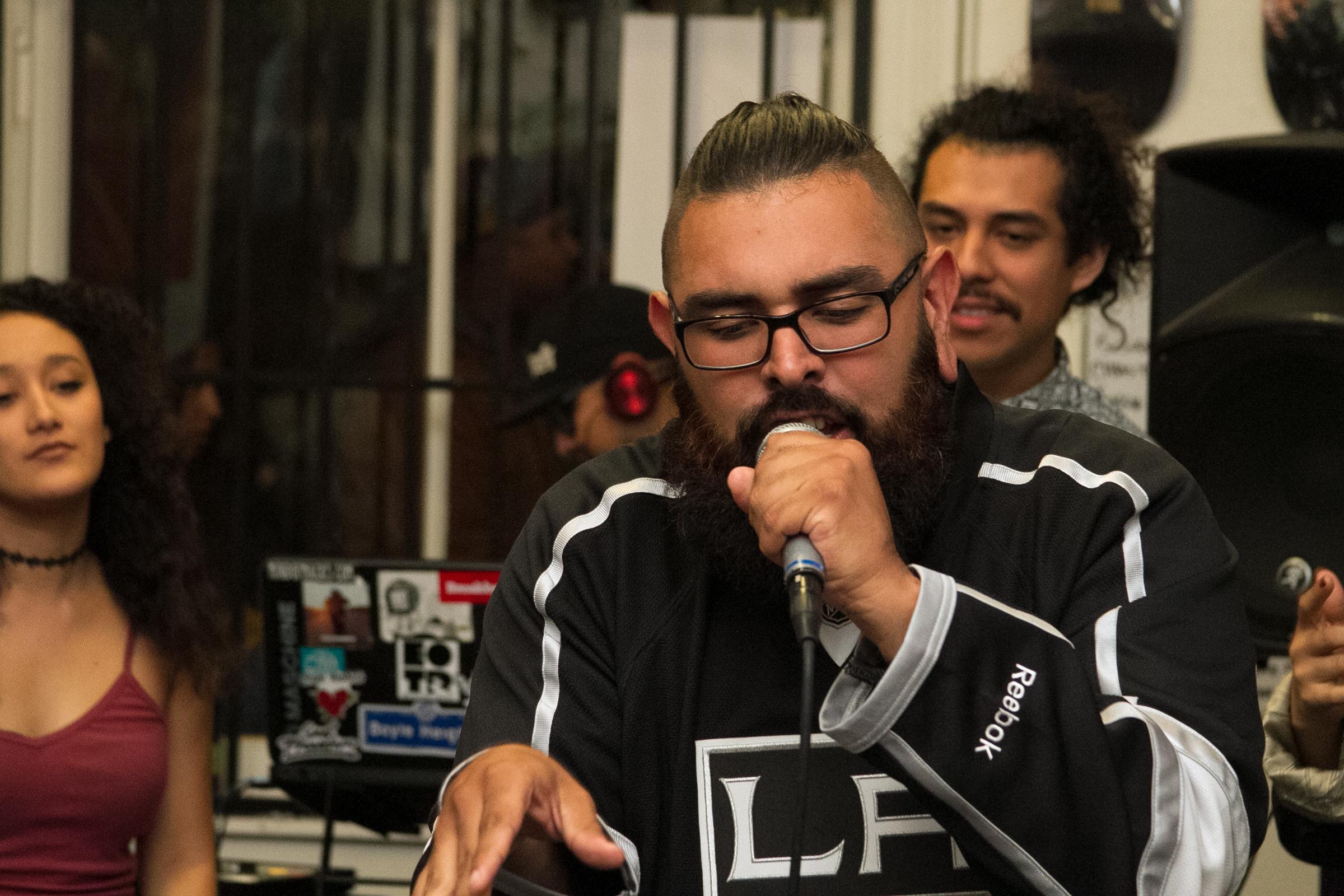 EOTR hip hop