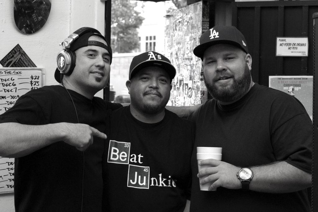 Beat Swapmeet Hip hop Santa ana