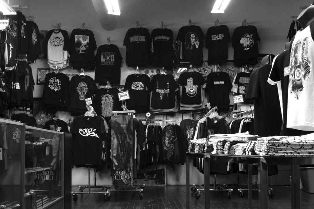 GCS Streetwear Santa Ana