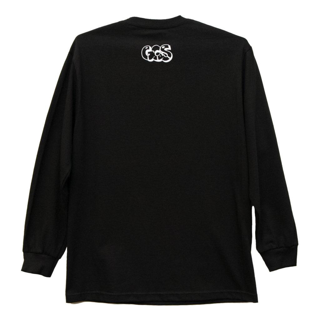 GCS streetwear graff