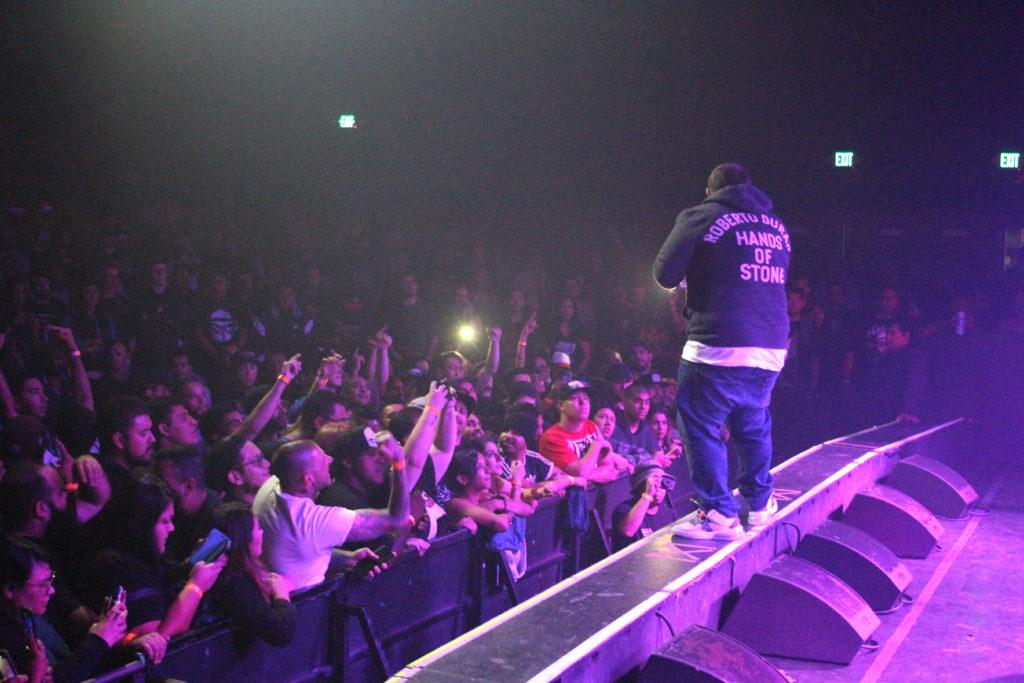 GCS Santa Ana hip hop