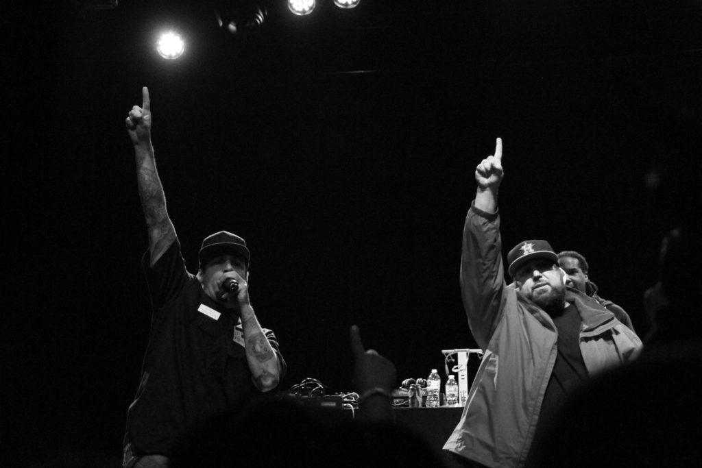 ill bill hip hop