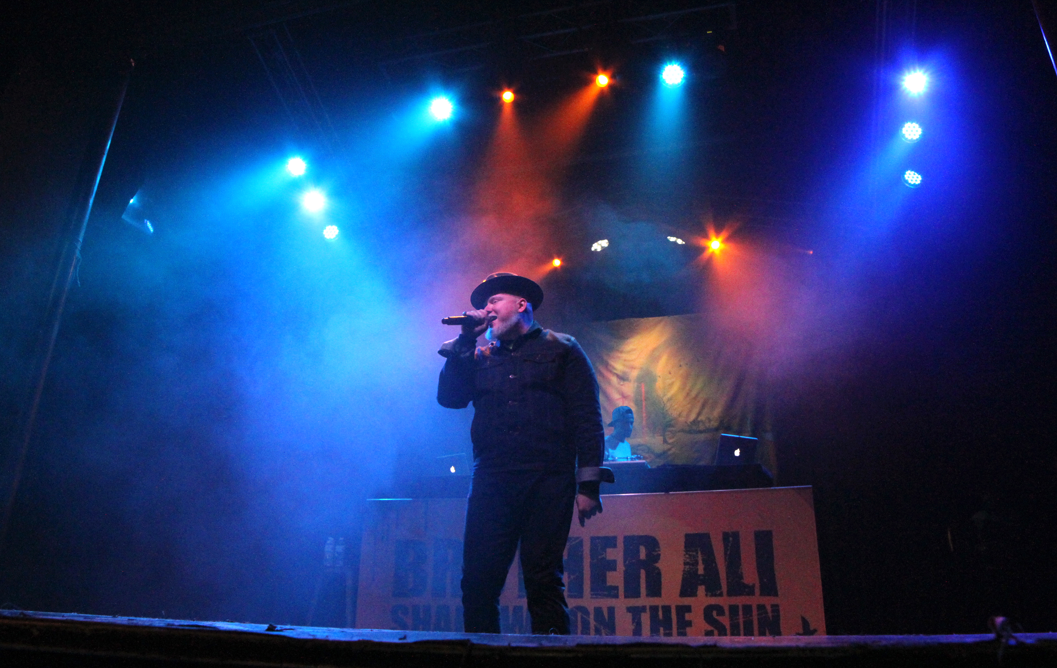 brother ali santa ana
