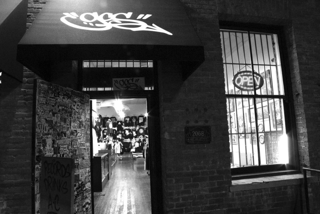 GCS Clothing Store Santa Ana