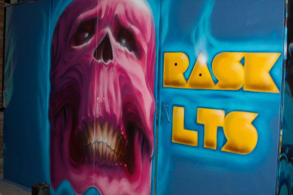 RASK LTS