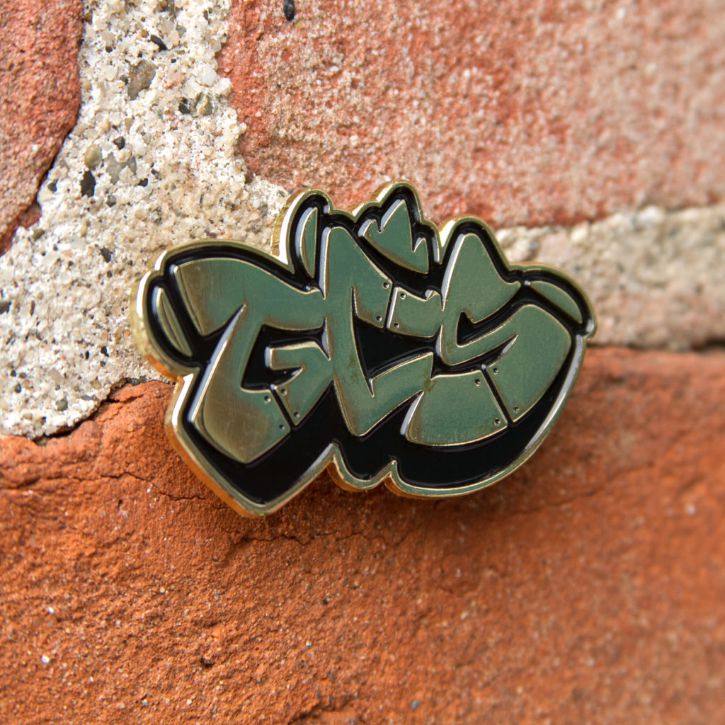 GCS Clothing pin
