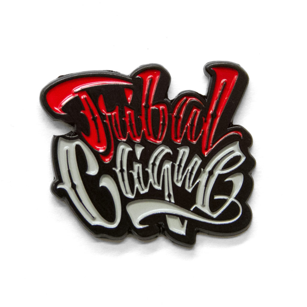 tribal pin