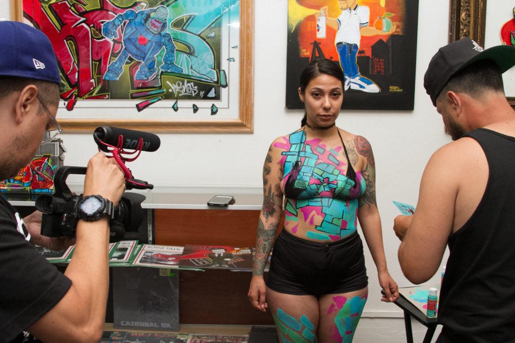 dtsa art show