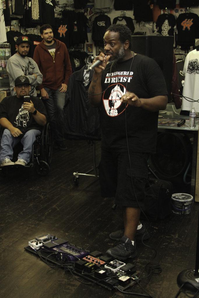 DTSA Hip Hop